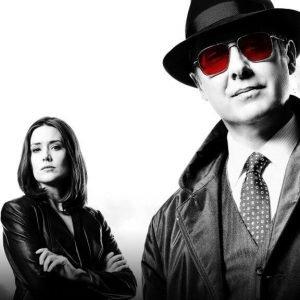 Blacklist Season 4 Netflix