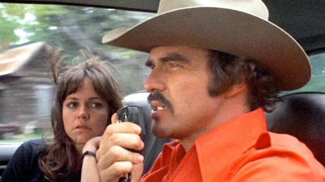Cours après moi shérif: Burt Reynolds s'éteint à 82 ans