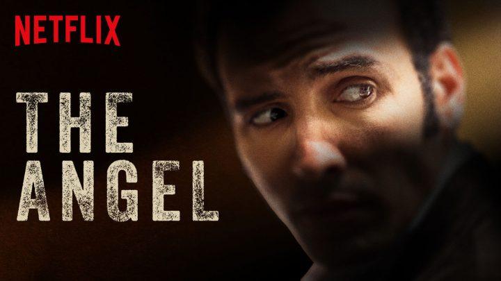L'Ange du Mossad: le film The Angel est en streaming sur Netflix
