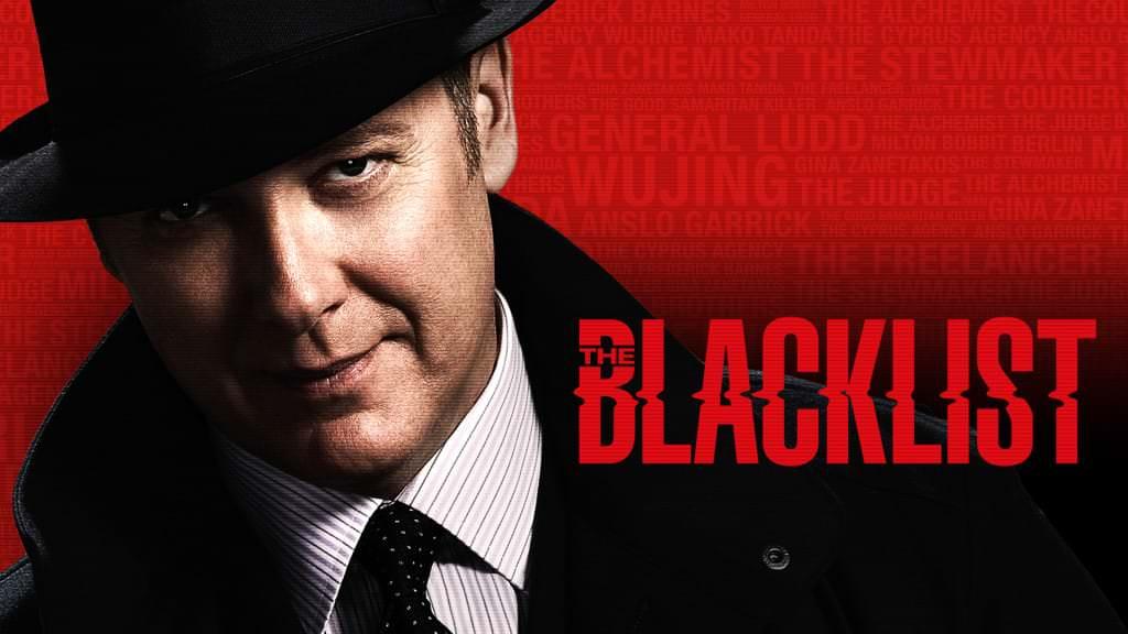 The Blacklist saison 5