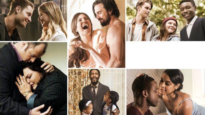 This Is Us saison 2: la nouvelle saison de Notre vie est en streaming sur Netflix