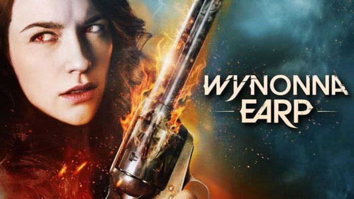 Wynonna Earp saison 2: la série est de retour sur Netflix