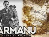 Parmanu : l'histoire de Pokhran