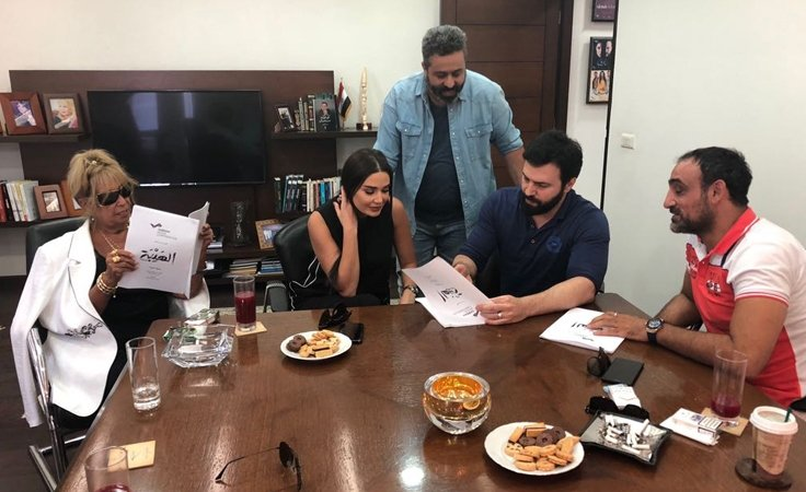 Al Hayba saison 3: Cyrine Abdelnour se joint à la série libanaise