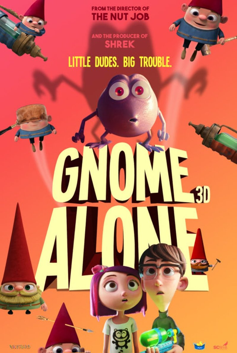 Gare aux Gnomes