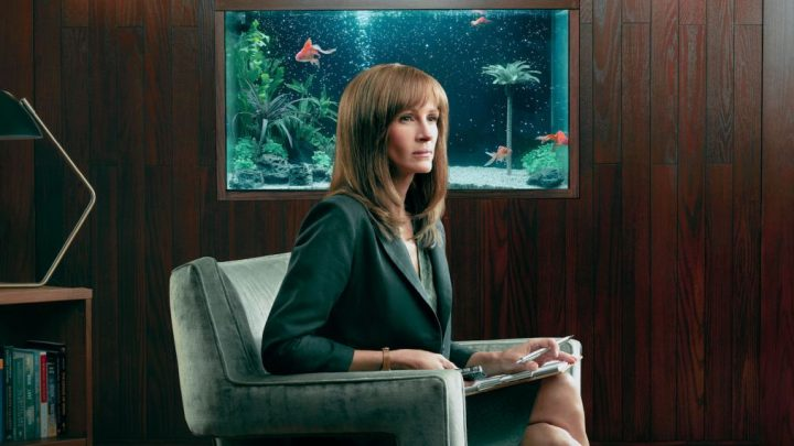 Homecoming: Amazon dévoile un trailer de la série avec Julia Roberts