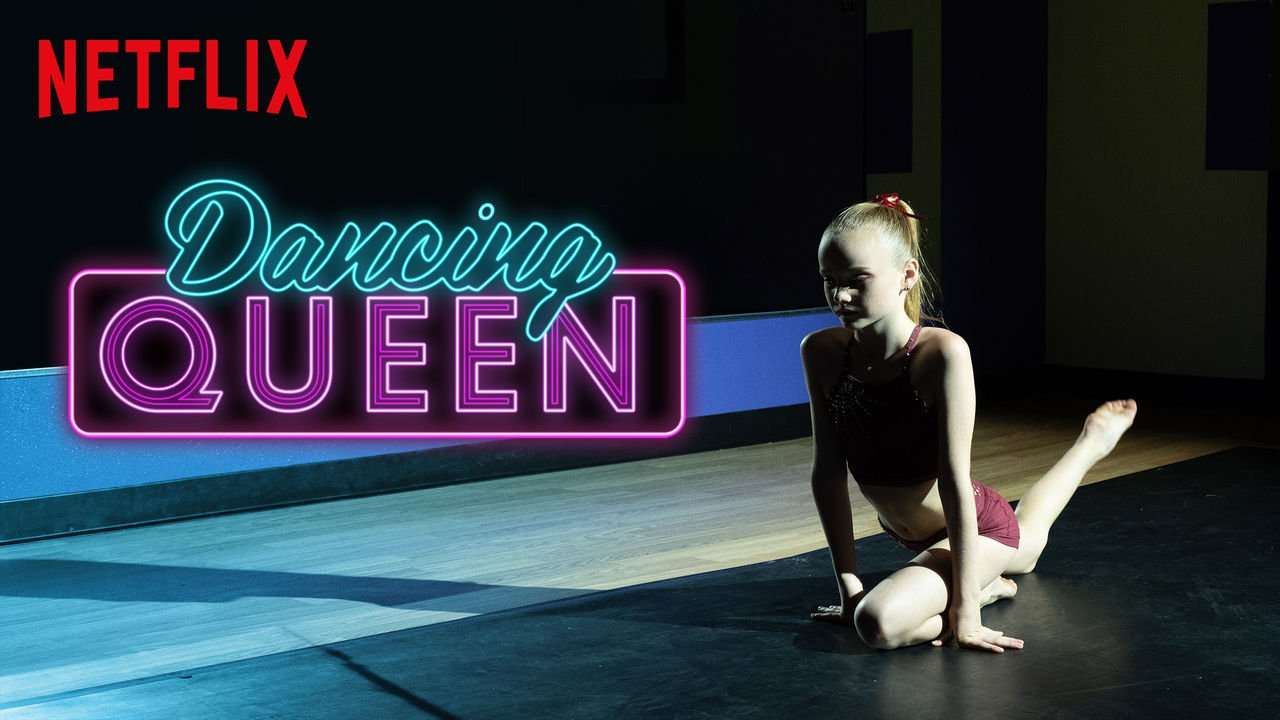 la drag queen de la danse  la s u00e9rie dancing queen est sur netflix