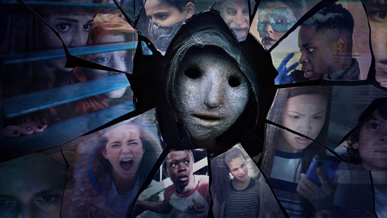 Les Chroniques de la peur
