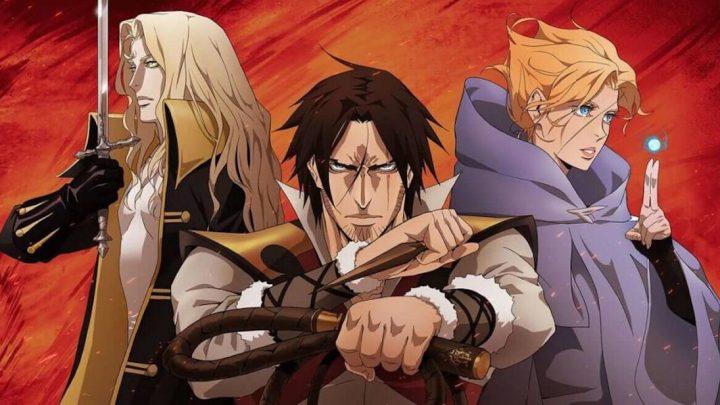 Castlevania saison 2: la nouvelle saison est en streaming sur Netflix