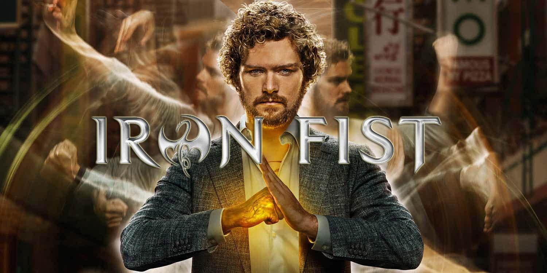 Netflix annule la série après 2 saisons — Marvel's Iron Fist
