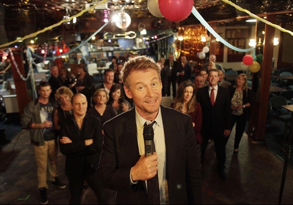 Rake saison 5: la série australienne est est en streaming  sur Netflix