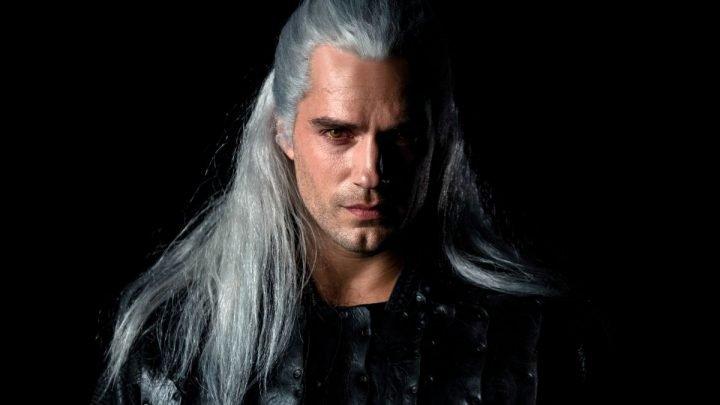 Henry Cavill est Geralt of Rivia