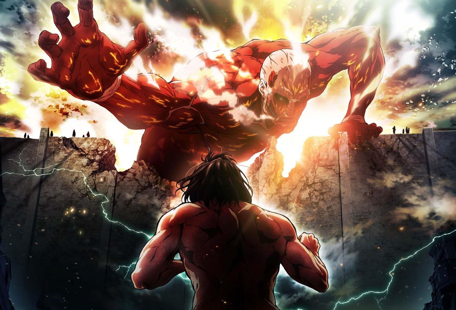 L'Attaque des Titans