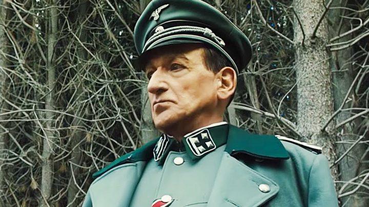 Operation Finale: le thriller historique est en streaming sur Netflix