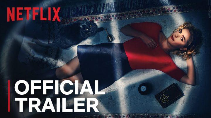 Les aventures effrayantes de Sabrina: Netflix dévoile un nouveau trailer