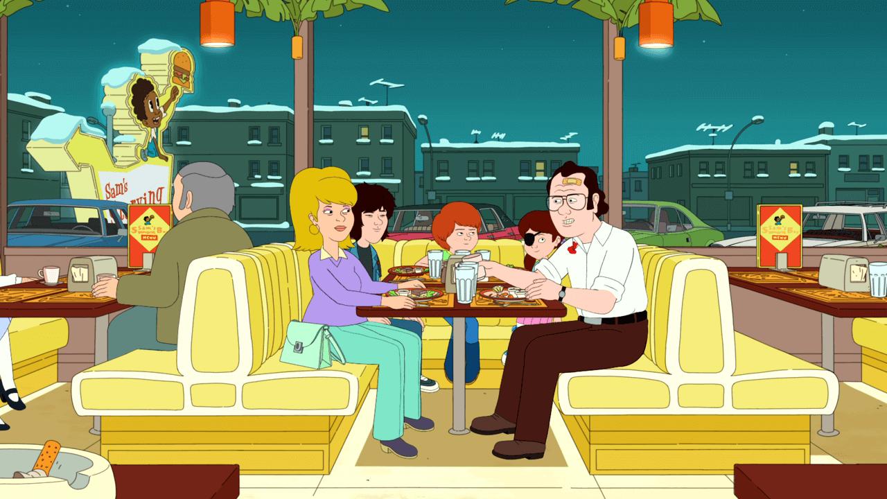 F pour famille saison 3
