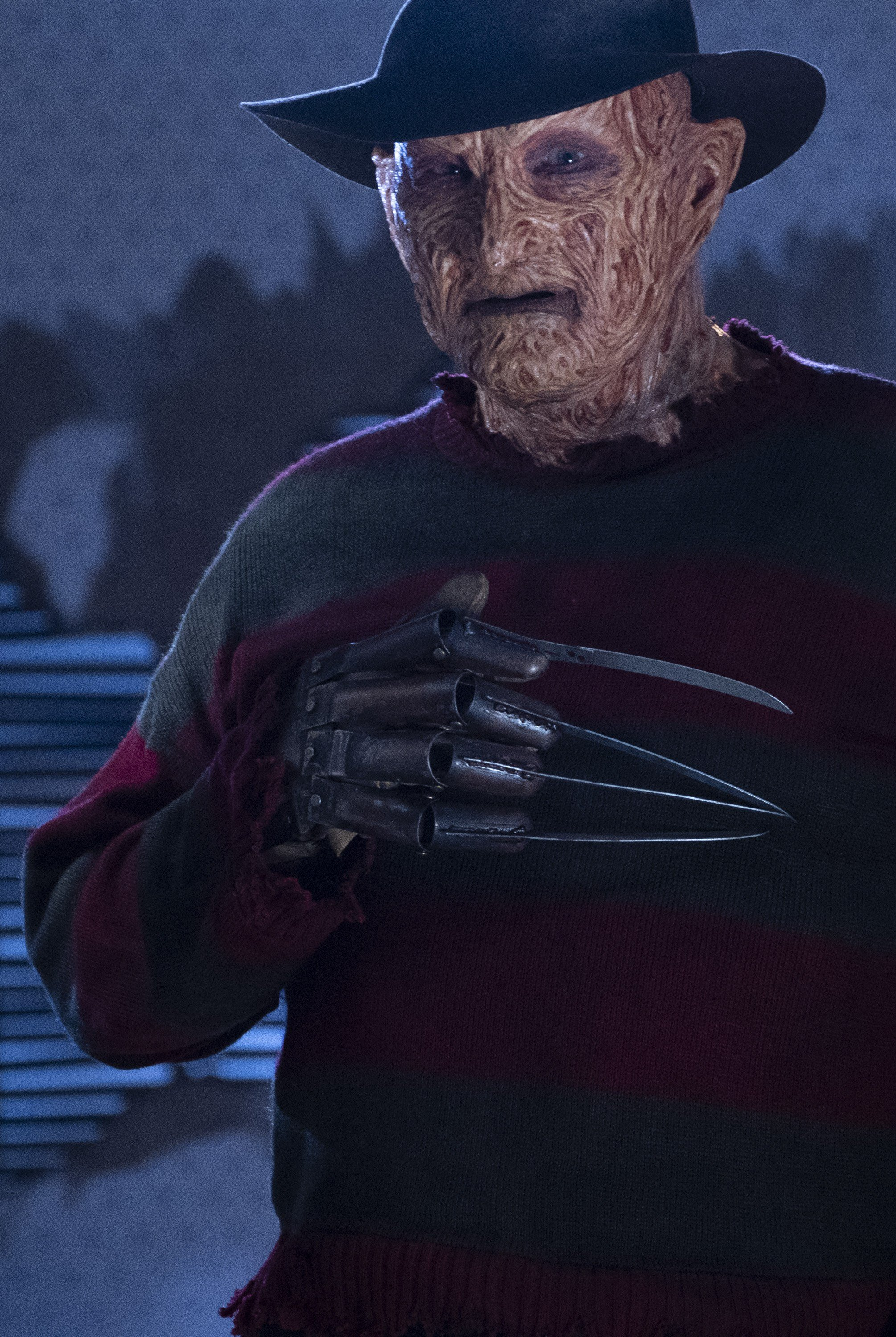 The Goldbergs: Robert Englund reprend son rôle de Freddy Krueger