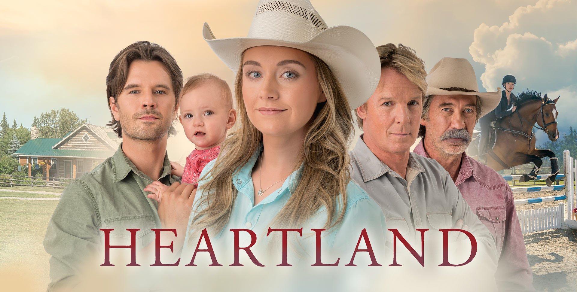 Heartland saison 11