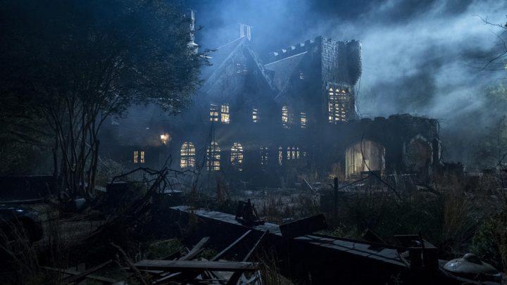 La dernière demeure des Hill: la série est en streaming sur Netflix