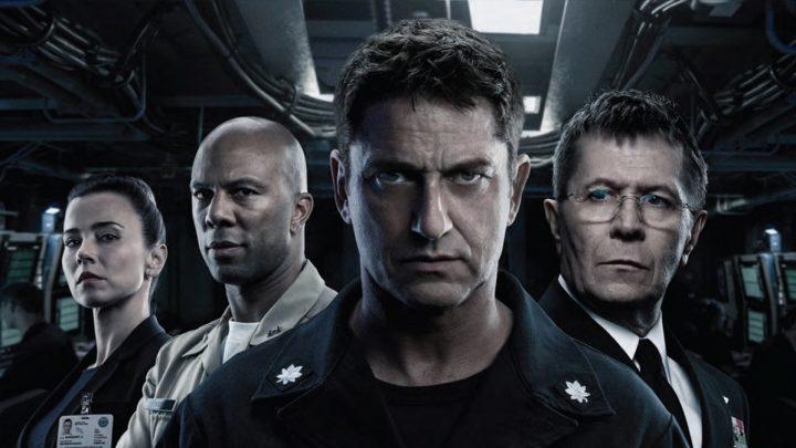 Opération Hunter-Killer : un trailer pour le film d'action avec Gerard Butler