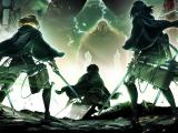 L'Attaque des Titans saison 3: l'animé Attack on Titan revient en avril