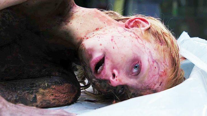 L'Exorcisme de Hannah Grace: une première bande-annonce effroyable