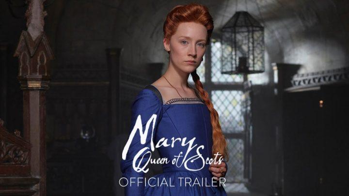 Marie Stuart, Reine d'Écosse: un nouveau trailer pour le film avec Margot Robbie
