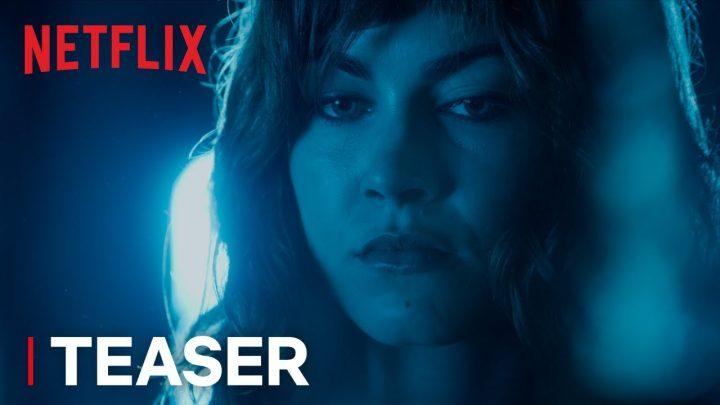 Terre de marées: Netflix présente Tidelands, votre nouvelle obsession