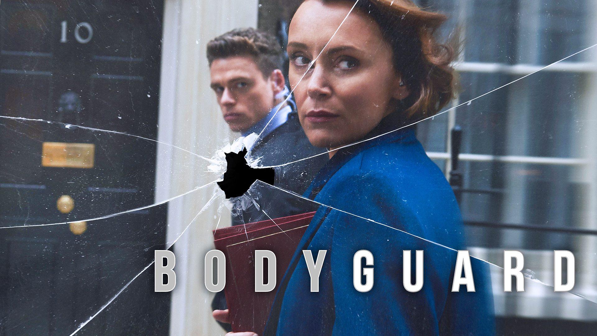 Bodyguard Serie