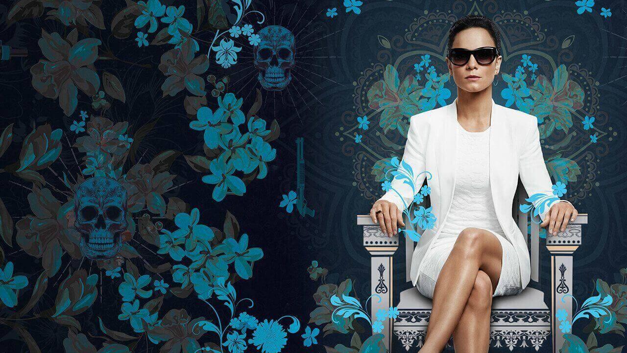 Reine du Sud saison 4: USA Network dévoile un premier teaser