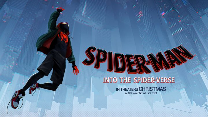 Spider-Man : Dans le spider-verse: une nouvelle bande-annonce