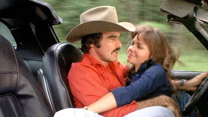 Cours après moi shérif: le film Smokey and the Bandit est sur Netflix