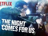 The Night Comes for Us: Critique du film Netflix de Timo Tjahjanto