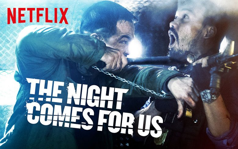The Night Comes for Us: Critique du film Netflix de Timo Tjahjanto