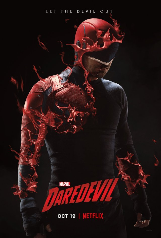 Marvel's Daredevil saison 3
