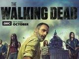 The Walking Dead saison 9: voici la nouvelle séquence d'ouverture (intro)