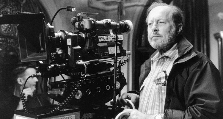 Décès du cinéaste britannique à 90 ans — Nicolas Roeg