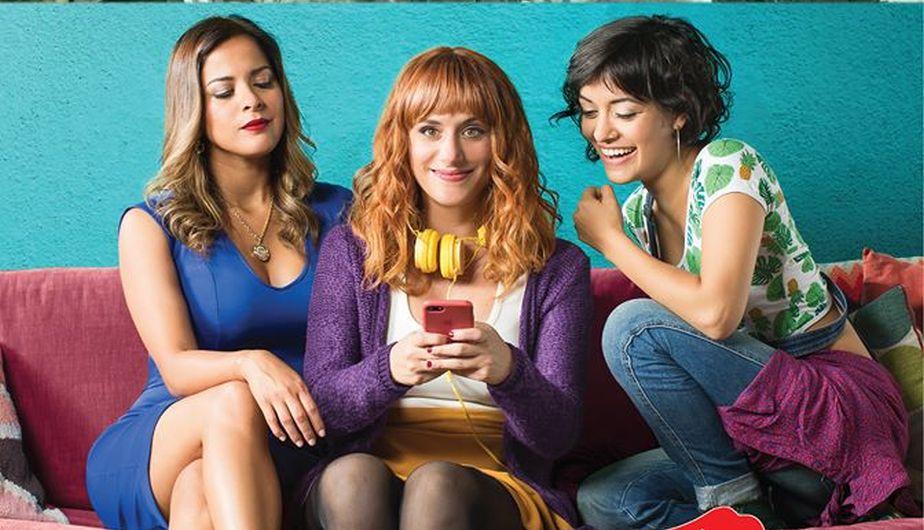 Ma vie après toi: la comédie Soltera codiciada est en streaming sur Netflix