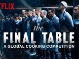 Tout le monde à table