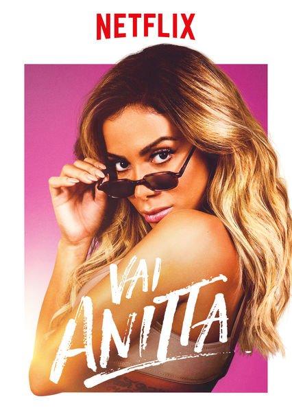 Allez Anitta!