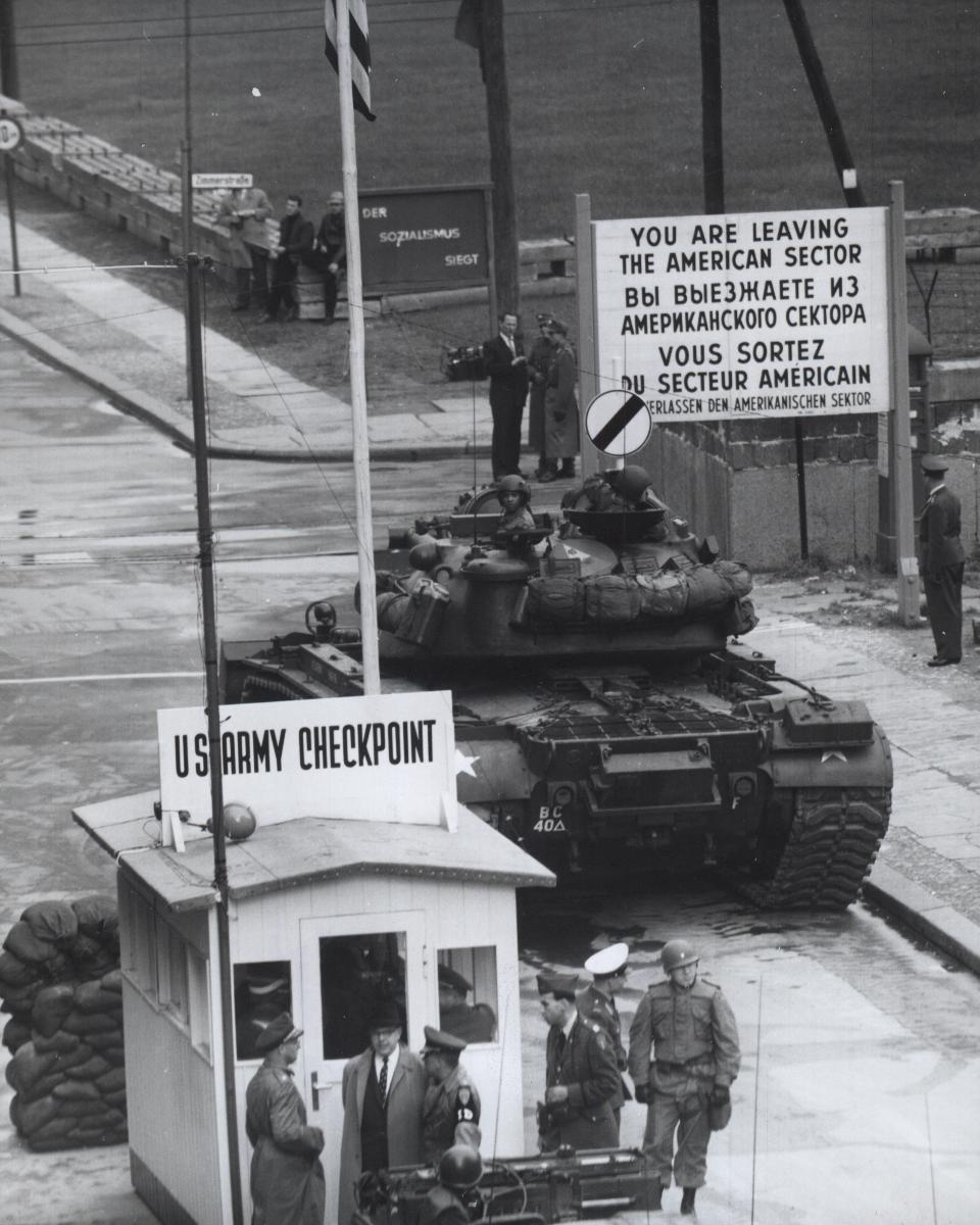 Tanks dans l'enfer des combats: la docu-série Age of Tanks est sur Netflix