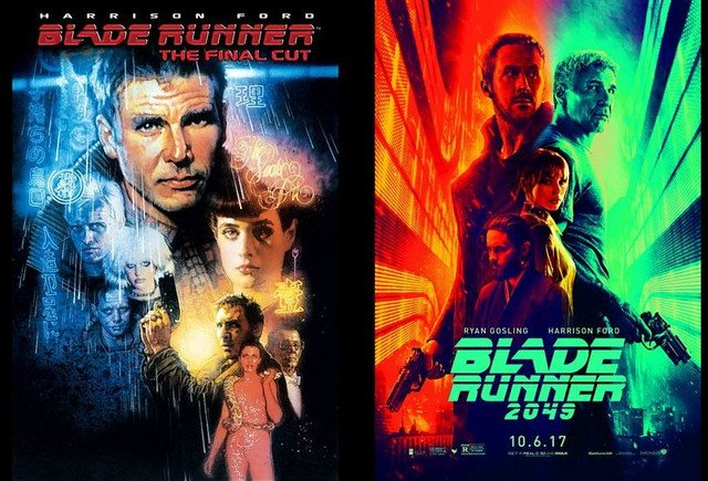 Blade Runner – Black Lotus