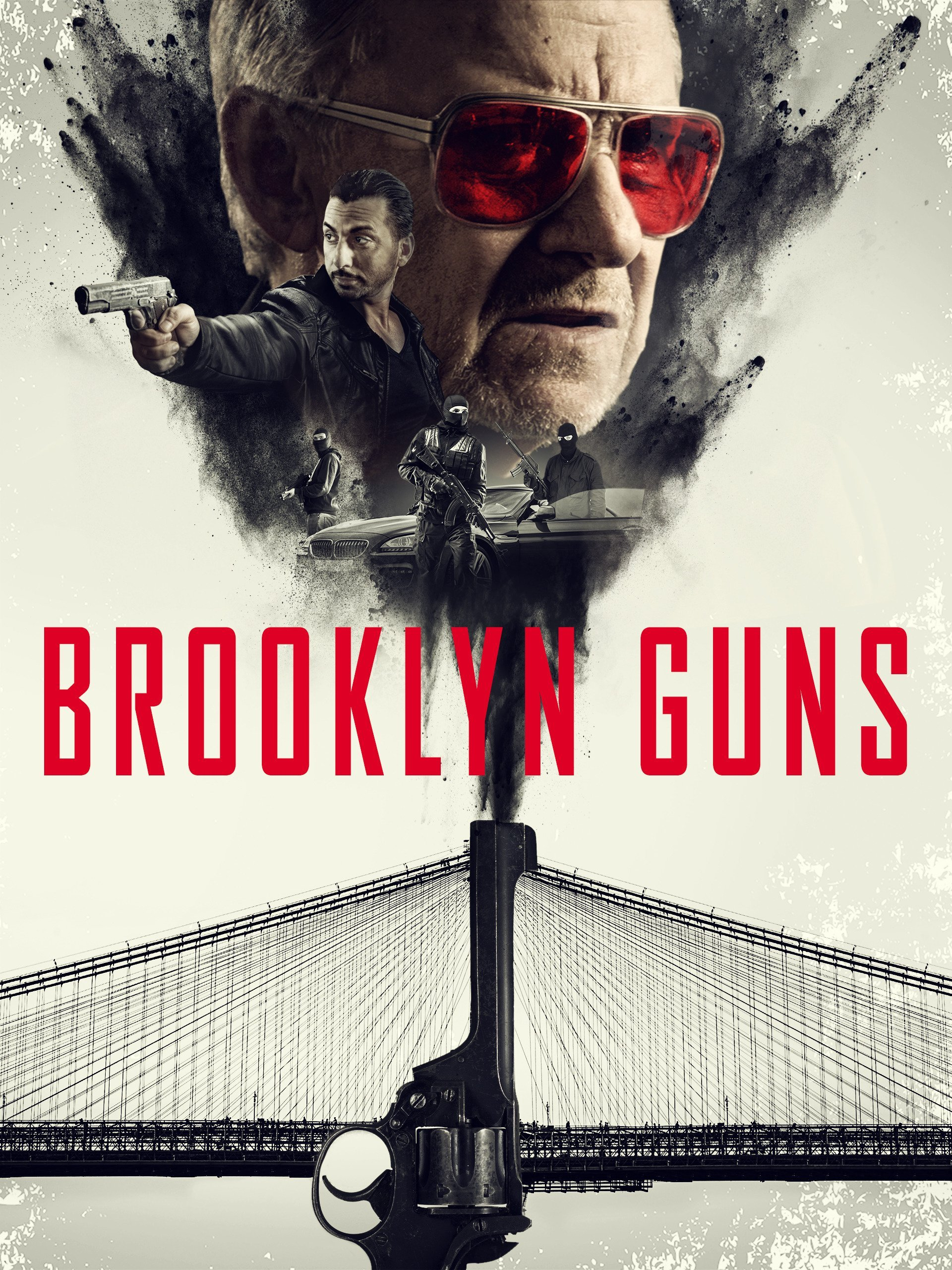 Brooklyn Guns - La Loi de Brooklyn