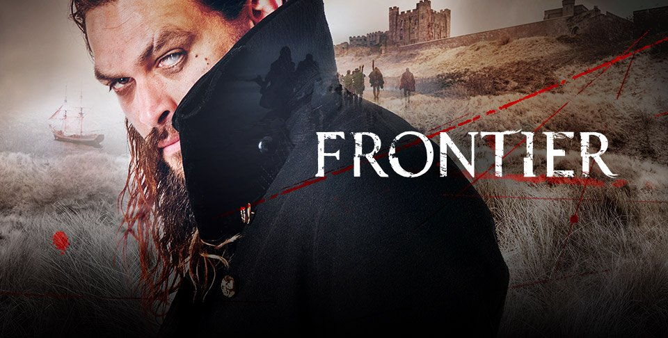Frontier saison 3