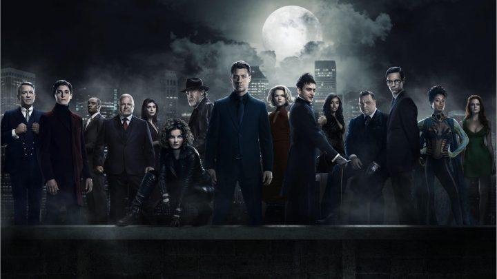 """Gotham saison 5: une nouvelle bande-annonce """"No Man's Land"""""""