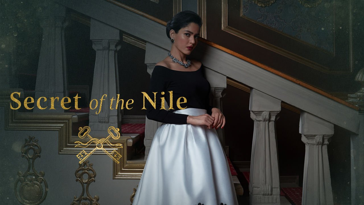 Grand hotel secret of the Nile