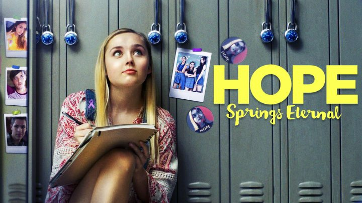 Hope Springs Eternal: le film est disponible en streaming sur Netflix