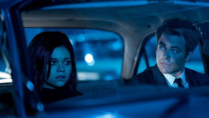 I Am the Night un nouveau trailer nous plonge dans l'affaire Dahlia Noir