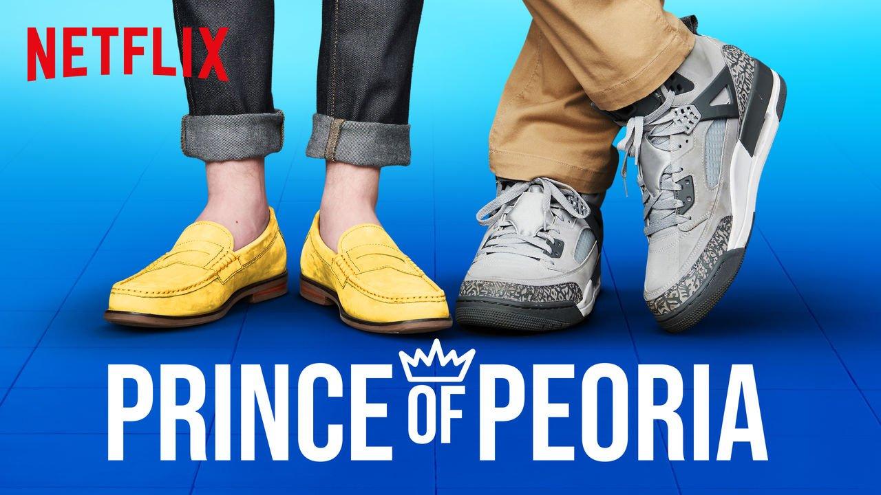 Le prince de Peoria