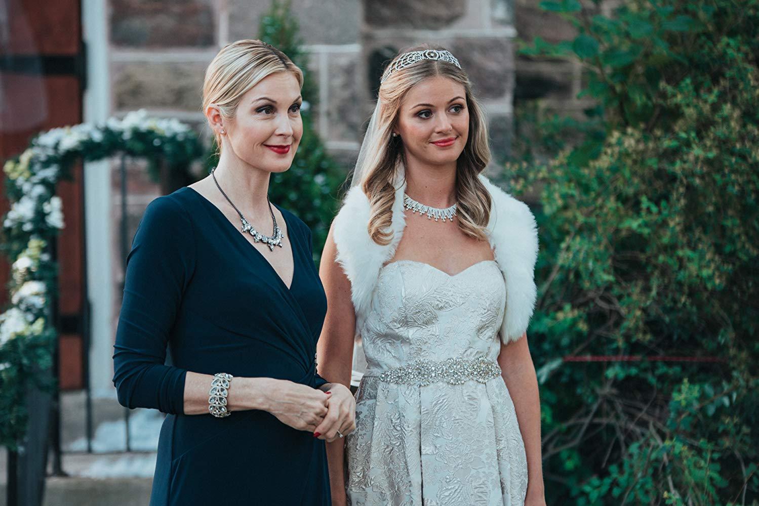 Mariage sous la neige Christmas Wedding Planner